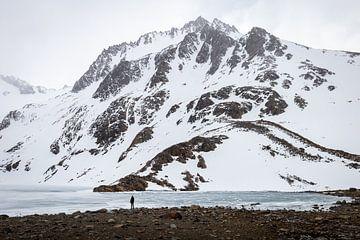 Alleen in de Andes van OCEANVOLTA