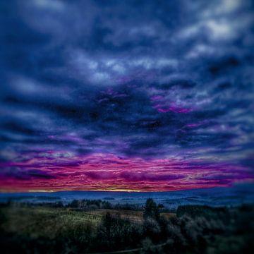 De hemel na de storm van Michael Ladenthin