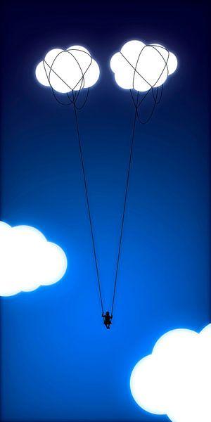 Sky Swing van Maarten Knops