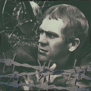 Steve McQueen - On the Run