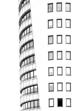 Fenster zur Welt von Qeimoy