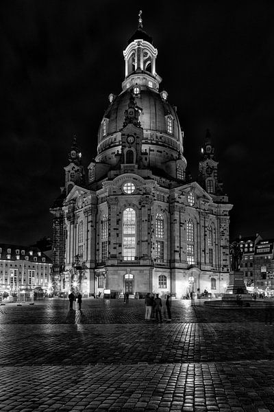 The Church van Tilo Grellmann