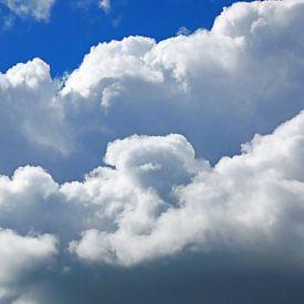 Wolken-Hemel (Himmel) van Caroline Lichthart