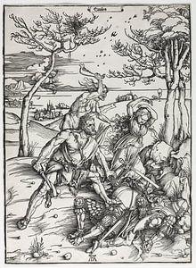 Herkules, Albrecht Dürer