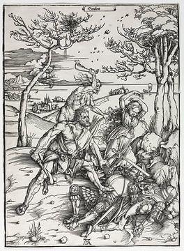 Hercules, Albrecht Dürer van De Canon