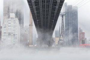 Manhattan - New York City (Queensboro Bridge)