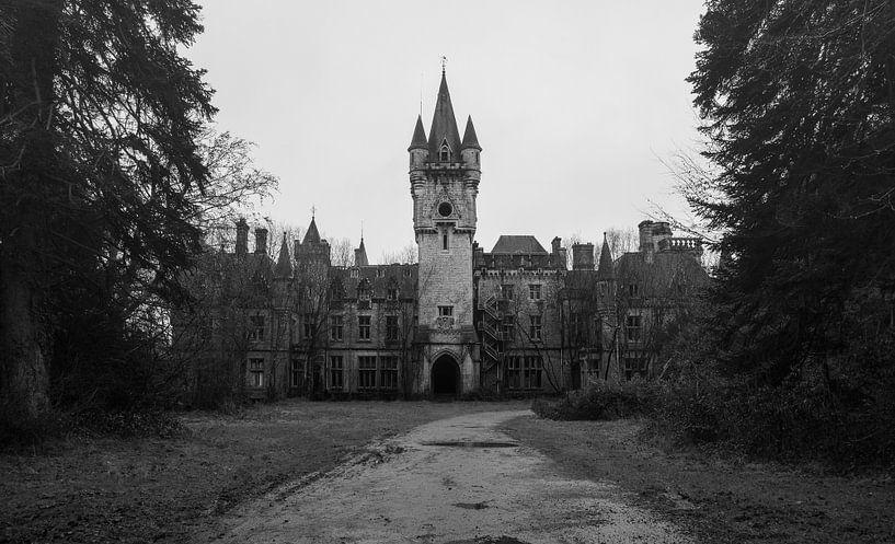 Castle von Ben van Sambeek