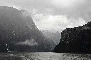 Milford Sound von Julian König