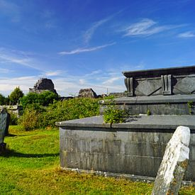 Cimetière de Old Rath en Irlande sur Babetts Bildergalerie