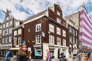 De Nederlandsche Postzegel- en Muntenhandel Amsterdam