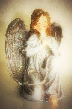 Engelchen I van Dagmar Marina