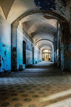 Korridor 2 von PAPARAzzSSI Freelance Fotografie
