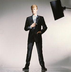 David Bowie in Der Hunger