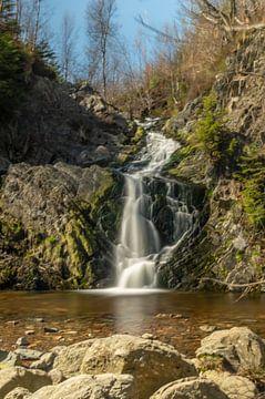 Wasserfall Bajonett von Roy Schmidt
