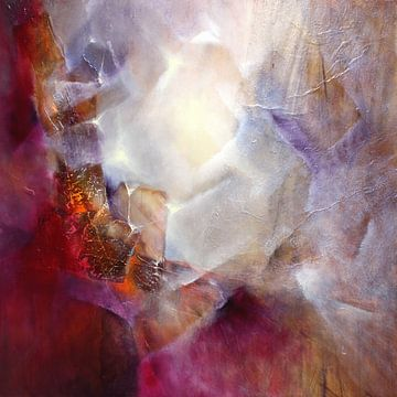 Vom Inneren Leuchten van Annette Schmucker