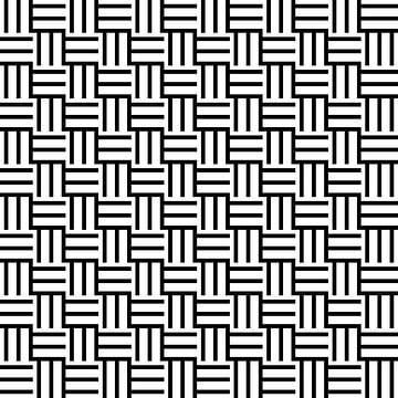 Permutation | ID=09 | V=07-01-1 | 1:1 | 12x12 von Gerhard Haberern