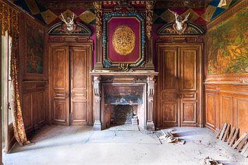 Chambre dans la récupération. sur Roman Robroek