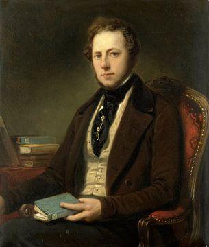 Porträt eines Mannes, Nicolaas Pieneman