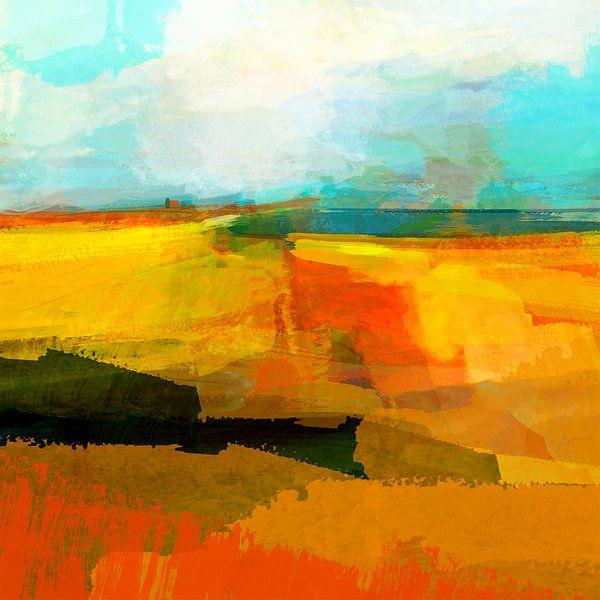 Sea Impression von Andreas Wemmje