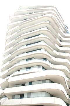 Architektur van