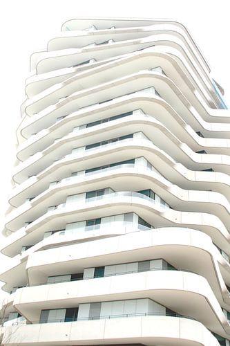 Architektur van Markus Wegner