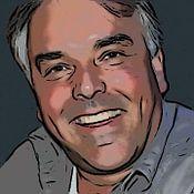 Paul van Baardwijk profielfoto