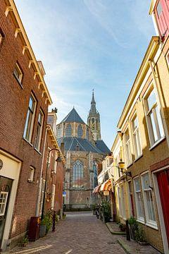 Nieuwe Kerk te Delft van Bart Kluivingh