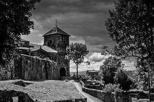 Usson, Frankrijk