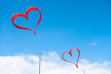 L'amour est dans l'air sur Elles Rijsdijk