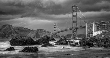 Golden Gate Bridge von
