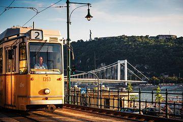 Budapest von Alexander Voss