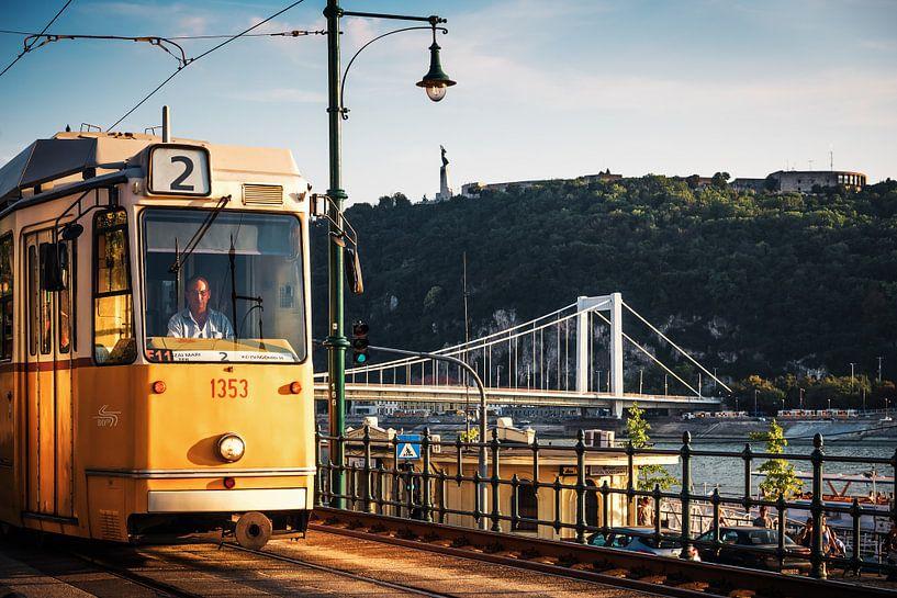 Budapest van Alexander Voss