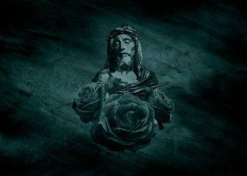 Jezus van Sonny de Jong