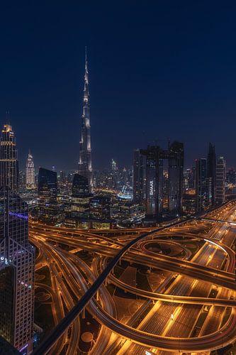 Burj Khalifa Betovering