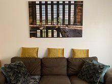 Kundenfoto: Symmetrie Fenster von Sven van der Kooi (kooifotografie), als xpozer