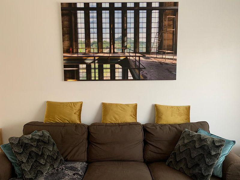 Kundenfoto: Symmetrie Fenster von Sven van der Kooi