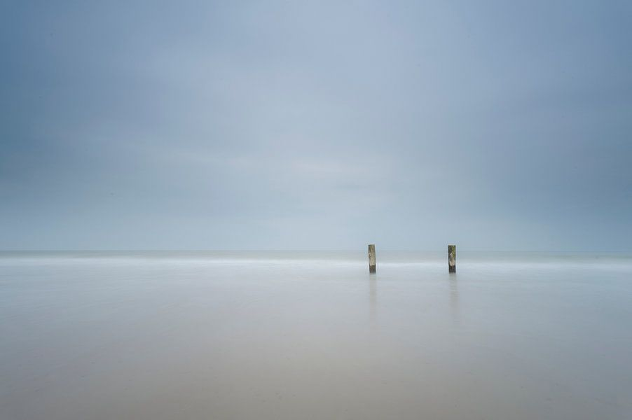 strand van Arjan Keers