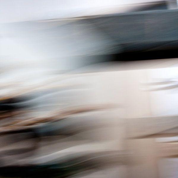 Abstract Manifesta 02 van Chantal Heusschen