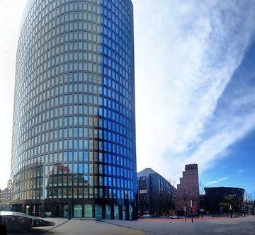Dortmunder Architektur von Edgar Schermaul