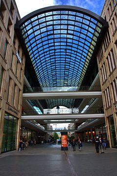 Berlin Mall 1 von Edgar Schermaul