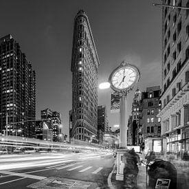New York   Flatiron von Kurt Krause