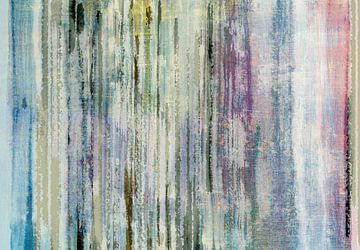 BLUE LINES van Kelly Durieu