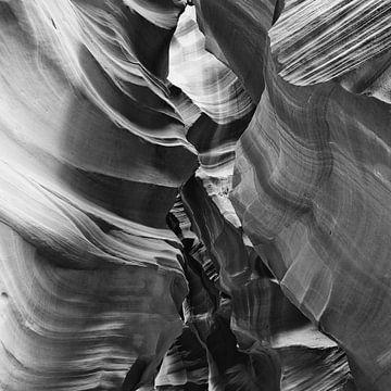 Antilope Canyon von Henk Leijen