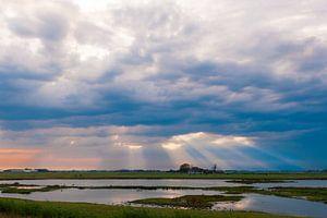 A Dutch Landscape