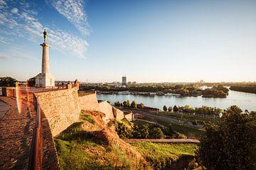 Belgrad (Serbien) sur Alexander Voss
