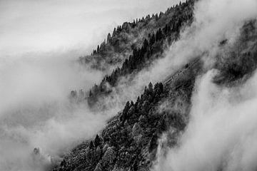 Zwischen Himmel und Erde von Kevin Kirz