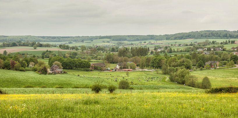 Camerig in Zuid-Limburg van John Kreukniet