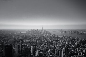New York von Robert Styppa