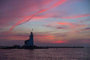 Lighthouse Marken sur Sybrand Treffers