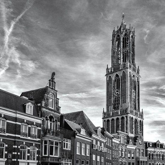 Vierkante Domtoren van Thomas van Galen